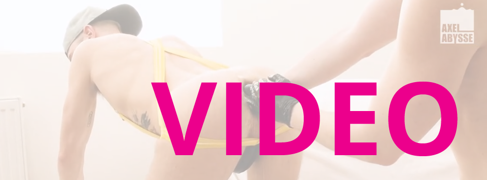 Videó – Drew Dixxon és Axel Abysse
